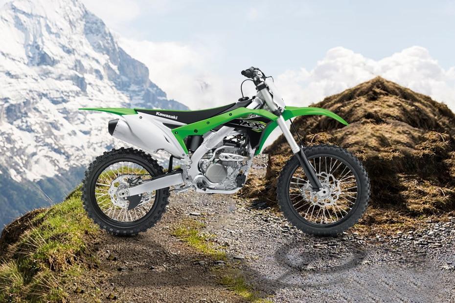 Kawasaki KX 250 Price, Mileage, Images, Colours, Specs, Reviews