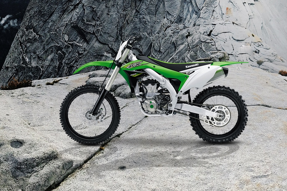 Kawasaki KX 450F Price, Mileage, Images, Colours, Specs, Reviews