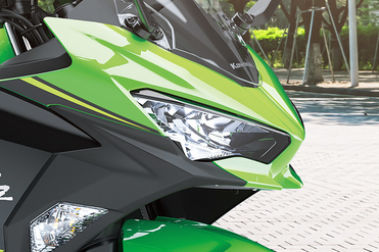 Kawasaki Ninja 400 Head Light