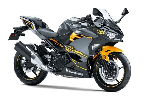 Rs Kawasaki Variant Colors