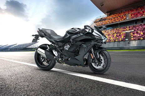 Kawasaki Ninja H2 Sx Price Mileage Reviews Images Gaadi