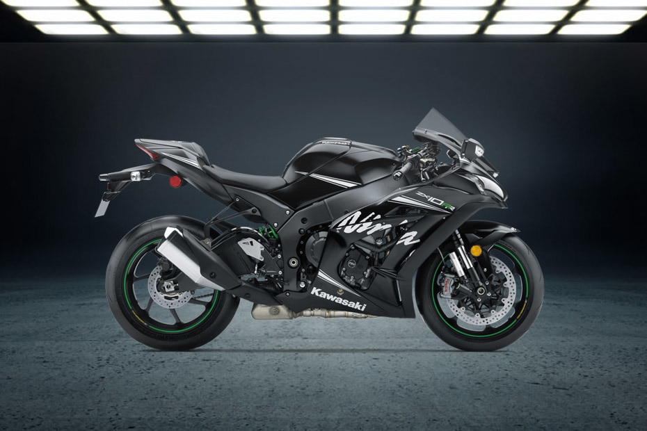 Kawasaki Ninja Zx 10rr Price Mileage Images Colours Specs Reviews