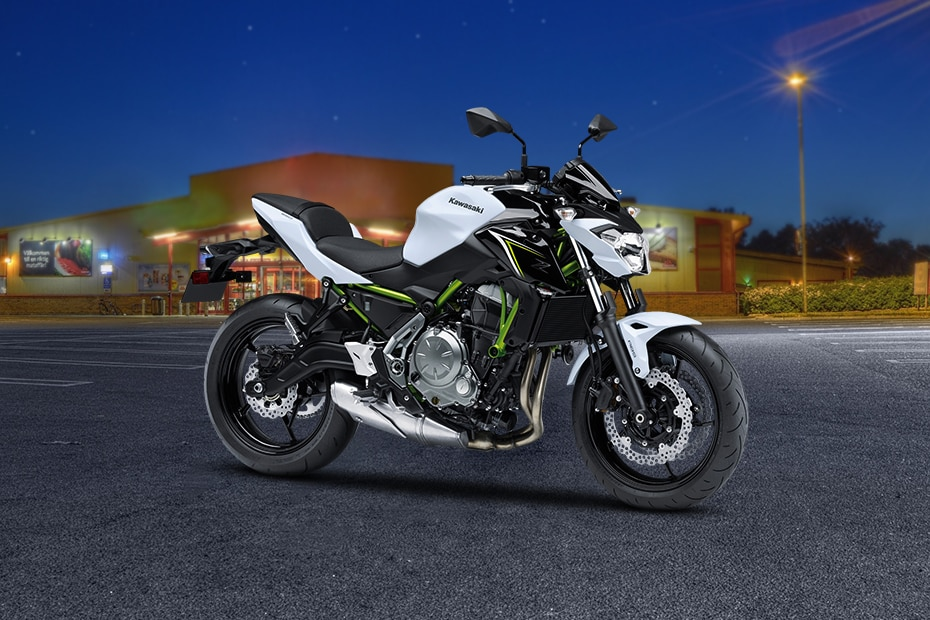 Kawasaki Z650 Price EMI Specs Images Mileage And Colours