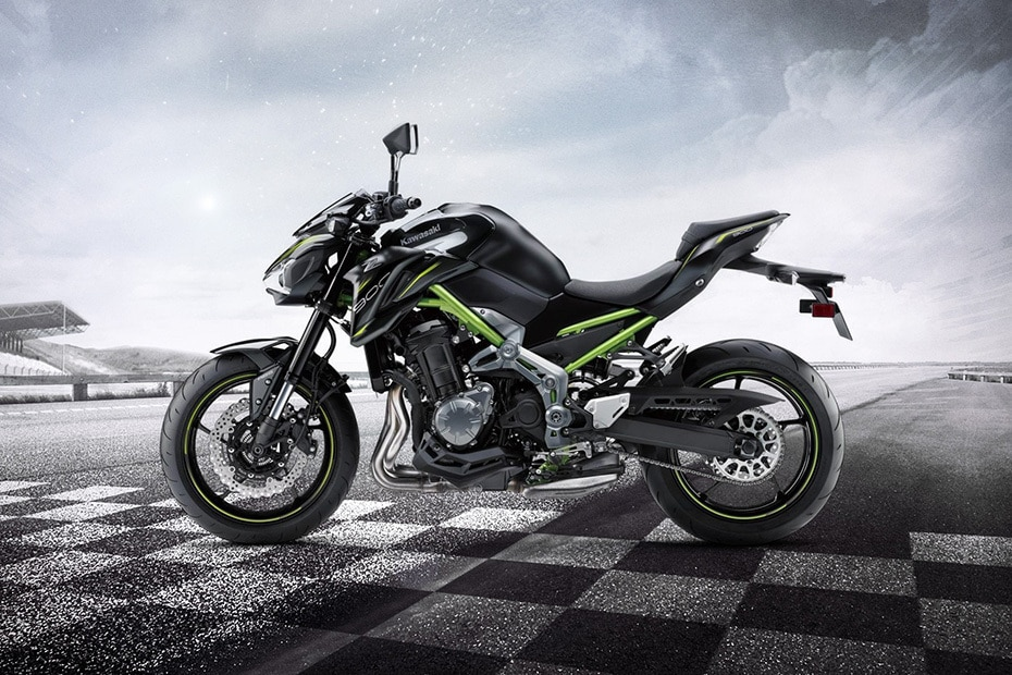 Kawasaki Z900 Price Mileage Images Colours Specs Reviews