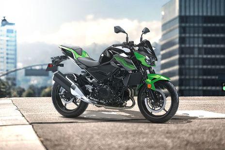 Kawasaki Upcoming Bikes In India 2019 See Price Launch Date