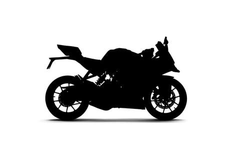 KTM 2021  RC 200