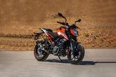 KTM Duke 250
