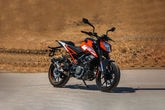 KTM 250 Duke image