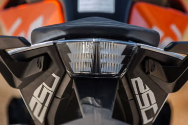 KTM 250 Duke Tail Light