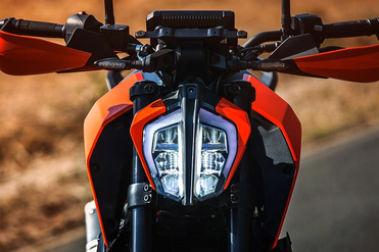 KTM 390 Duke Head Light
