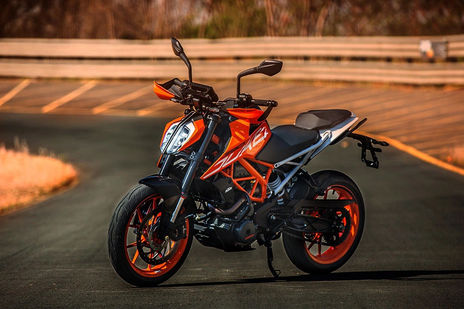 Ktm Duke 390 Images Check Out Exclusive Pictures Gaadi