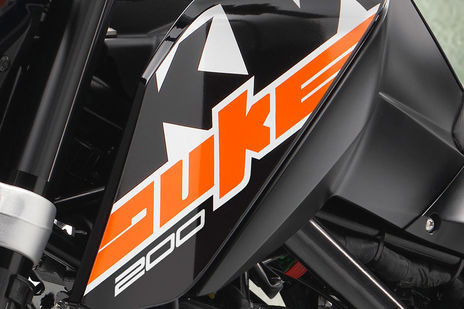 ktm duke 200 images check out exclusive pictures gaadi