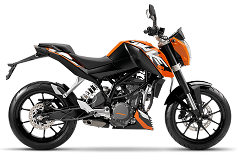ktm 200 duke price (special diwali offers), images, mileage