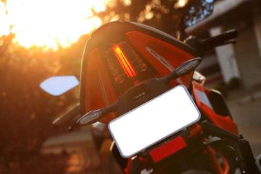KTM RC 390 Tail Light