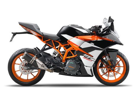 ktm 390 duke price (special diwali offers), images, mileage