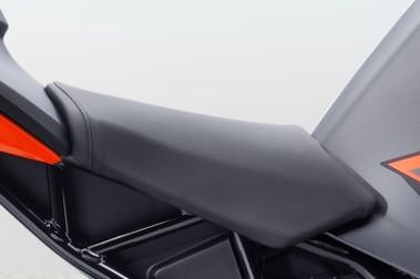 KTM RC 200 Seat