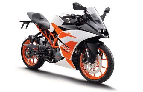 ktm rc 200 price (special diwali offers), images, mileage, colours