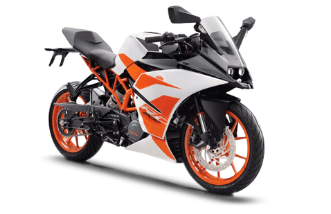 ktm rc 200 price in surat - inr 173969 - get on road price | gaadi