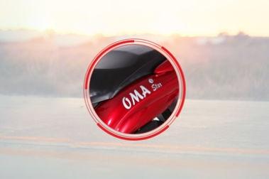 Lohia Oma Star Model Name