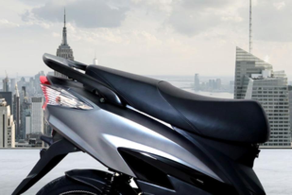 M2GO X1 Seat