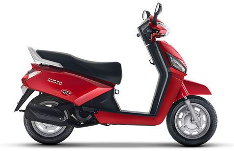 Mahindra Gusto Price Emi Specs Images Mileage And Colours