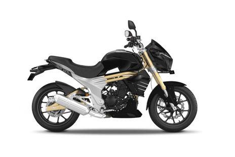 Mahindra Mojo XT 300 STD