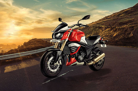 Mahindra Bikes Price List, New Mahindra Bike Models 2019