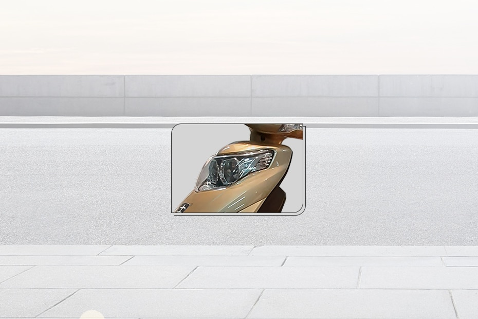 Merico Eagle-100(6.0) Head Light