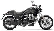 Moto Guzzi Bellagio Black Eagle