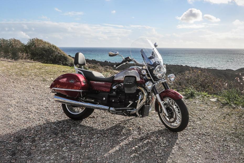 Moto Guzzi California 1400
