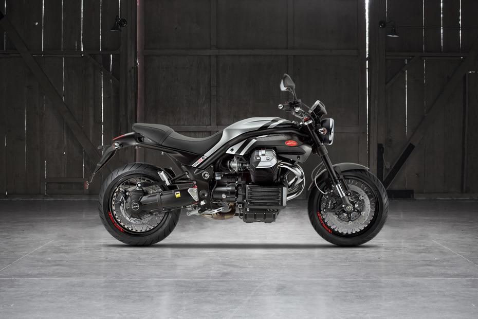 Moto Guzzi Griso 1200 8V