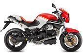 Moto Guzzi Sports 8V