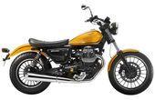 Moto Guzzi V9 Tyres