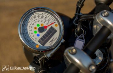 Moto Guzzi V9