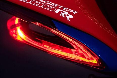 MV Agusta Dragster 800 RR Tail Light
