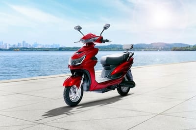 Odysse Electric E2Go Right Side View