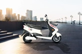 Okinawa R30 electric scooter