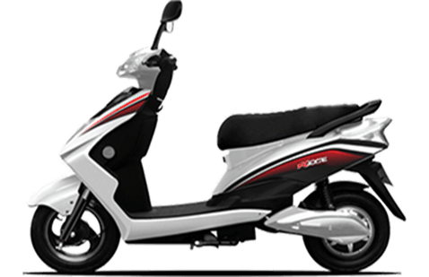 Image result for okinawa scooter