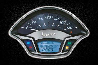 Vespa SXL 150 Speedometer
