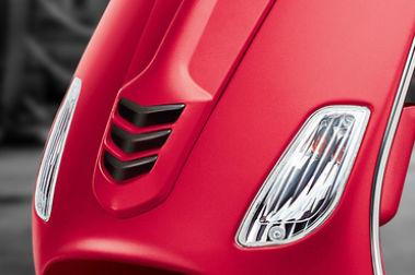 Vespa SXL 150 Front Indicator View