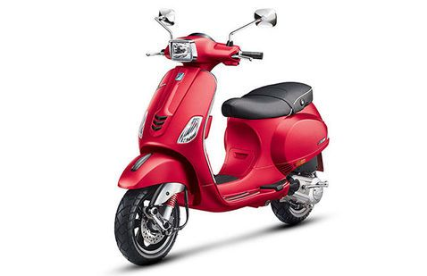 vespa sxl 150 price (check diwali offers), images, colours