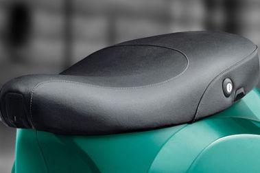 Vespa VXL 150 Seat