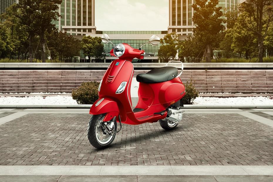 Vespa Vxl 150 Price Specs Mileage Reviews