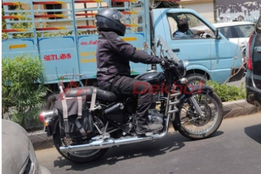 2021 Royal Enfield Classic 350