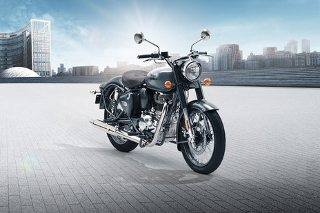 Royal Enfield Classic 350 Insurance Quotes