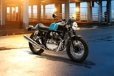 Royal Enfield Continental GT 650 image