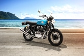 Royal Enfield Interceptor 650 image