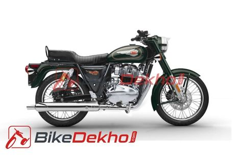 Royal Enfield Meteor