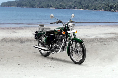 Royal Enfield Bullet 500 Std Price Images Mileage Specs Features