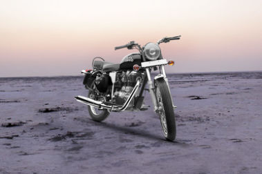 Royal Enfield Bullet 350 Electric Start (ES)
